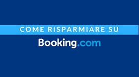 come risparmiare con Booking.com